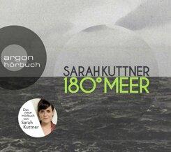 180 Grad Meer, 5 Audio-CDs