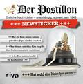Der Postillon - Newsticker