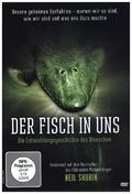 Der Fisch in uns, 1 DVD