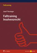 Falltraining Insolvenzrecht