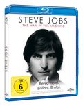 Steve Jobs - The Man in the Machine, 1 Blu-ray