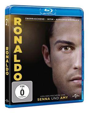 Ronaldo, 1 Blu-ray