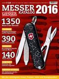Messer Katalog 2016