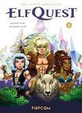 ElfQuest - Das letzte Abenteuer - Bd.1