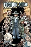 Fiction Squad - Bd.1
