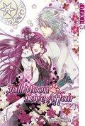 Full Moon Love Affair - Bd.1