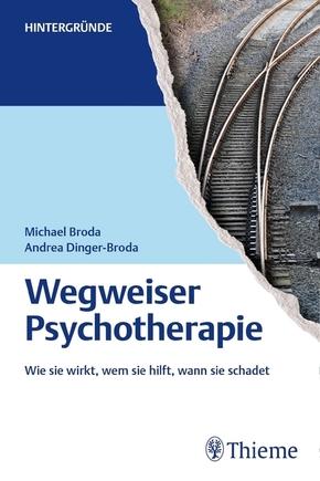 Wegweiser Psychotherapie