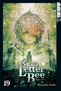 Letter Bee - Bd.19