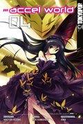 Accel World - Bd.4
