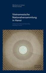 Vietnamesische Nationalversammlung in Hanoi