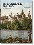 Deutschland um 1900 - Germany around 1900 / L'Allemagne vers 1900