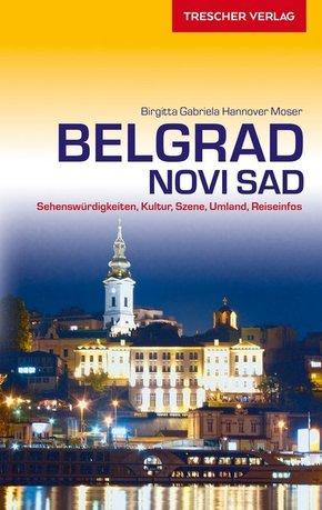 Belgrad und Novi Sad