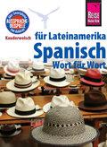 Spanisch für Lateinamerika Wort für Wort