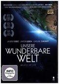 Unsere wunderbare Welt, 1 DVD