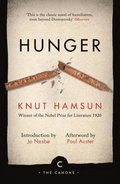 Hunger, English edition