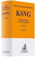 Künstlersozialversicherungsgesetz (KSVG), Kommentar