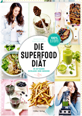 Die Superfood-Diät