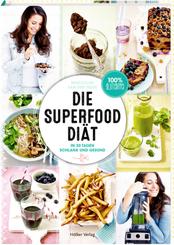 Die Superfood-Diät