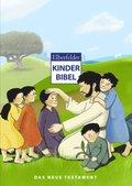 Bibelausgaben: Elberfelder Kinderbibel - Das Neue Testament; Brockhaus