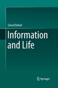 Information and Life
