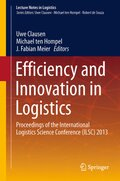 Efficiency and Innovation in Logistics