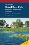 Reiseführer Polen - Ostpreußen, Westpreußen und Danzig