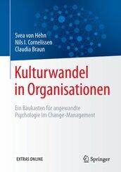 Kulturwandel in Organisationen