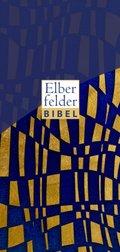Bibelausgaben: Elberfelder Bibel - Pocket Edition Hardcover; Brockhaus