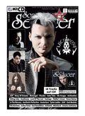 Sonic Seducer: Lacrimosa sowie Dave Gahan & Soulsavers, m. Audio-CD; Ausg.2015/11