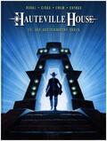 Hauteville House - Der Orden des Obsidian