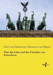 Clausewitz, Carl von;Boyen, Hermann von