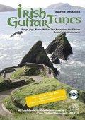 Irish Guitar Tunes, m. Audio-CD