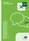 Kaufmann/Kauffrau für Büromanagement