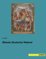 Älteste Deutsche Malerei