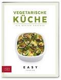 Vegetarische Küche - Die besten Rezepte