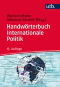 Handwörterbuch Internationale Politik