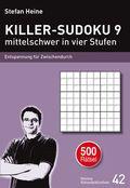 Killer-Sudoku - Bd.9