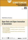 Open Data und Open Innovation in Gemeinden (f. Österreich)