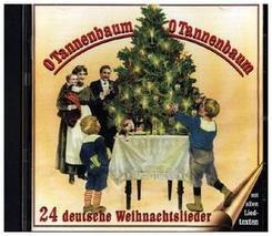 O Tannenbaum, 1 Audio-CD