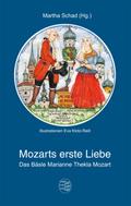 Mozarts erste Liebe
