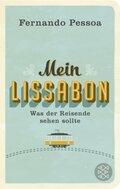 Mein Lissabon (Fischer Taschenbibliothek)