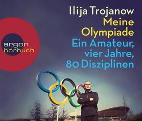 Meine Olympiade, 6 Audio-CDs