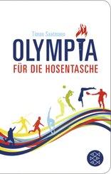 Olympia für die Hosentasche (Fischer Taschenbibliothek)
