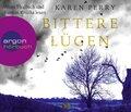 Bittere Lügen, 6 Audio-CDs