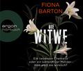 Die Witwe, 6 Audio-CDs