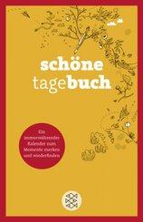 Schönetagebuch; Volume 2