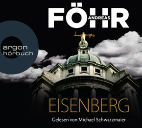 Eisenberg, 7 Audio-CDs
