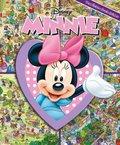 Minnie Verrückte Suchbilder