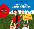 Finn-Luca, komm bei Fuß!, 3 Audio-CDs