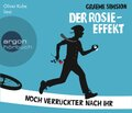 Der Rosie-Effekt, 6 Audio-CDs